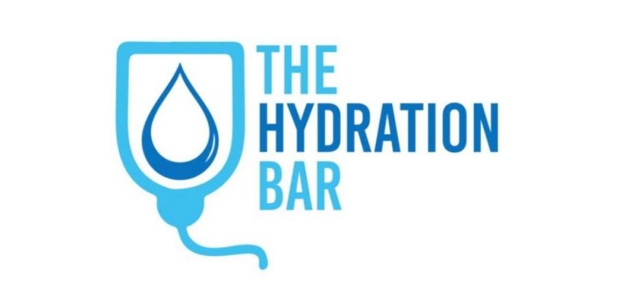 Hydration bar logo